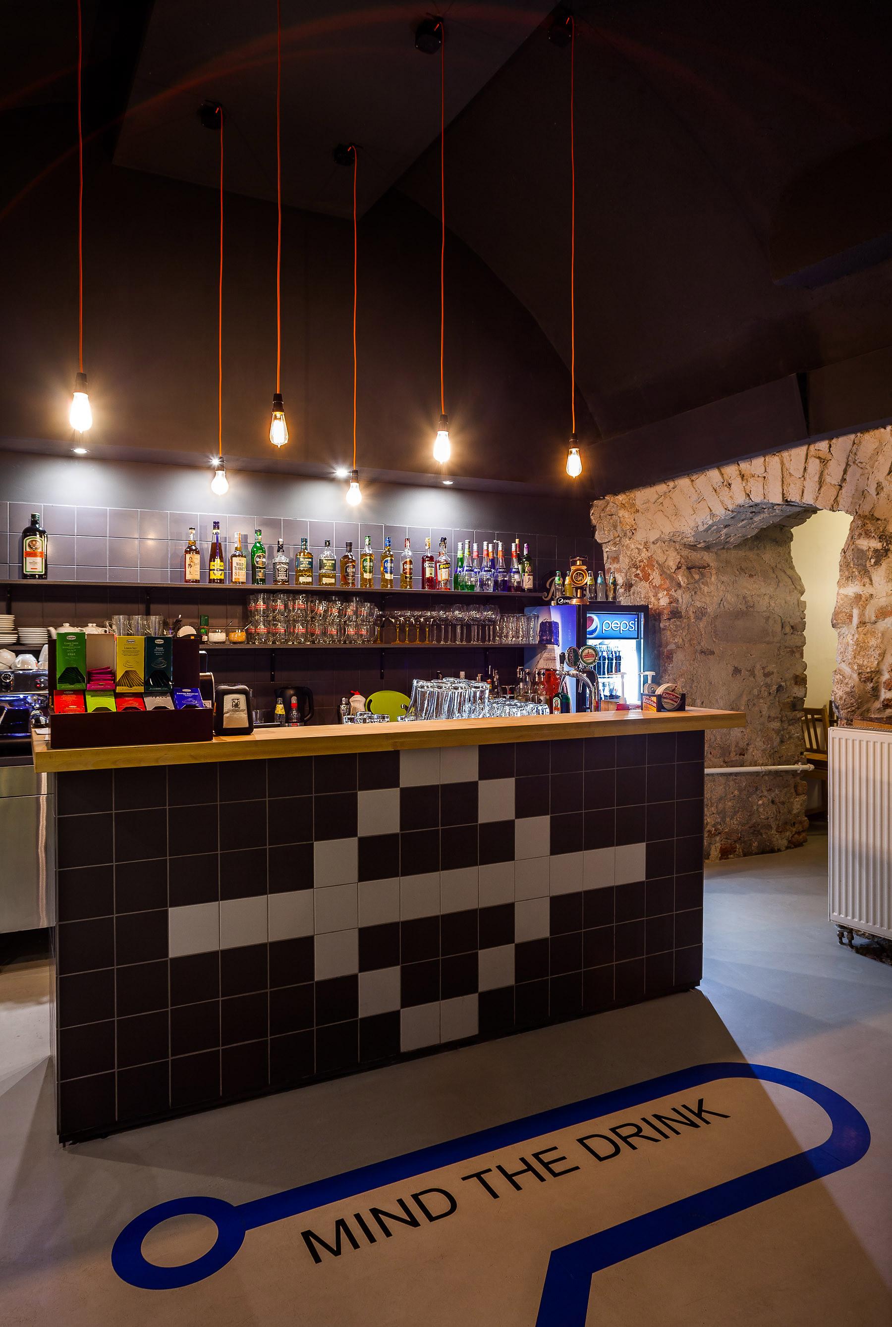 fotografia wnętrz restauracji
