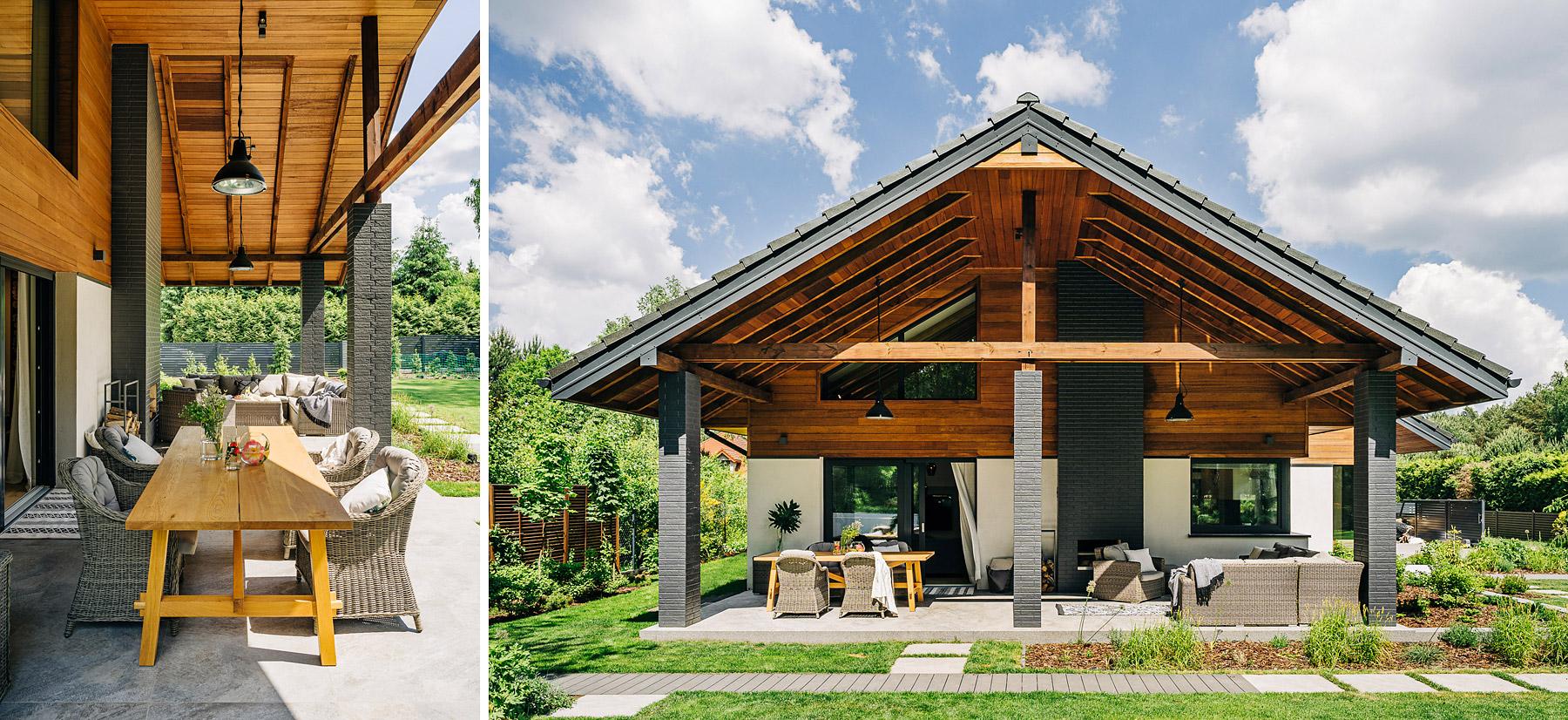 fotografia architektury dom łódź